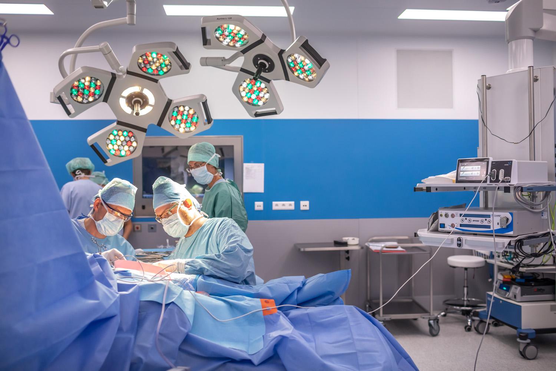 Zvýšení kvality návazné péče  v Uherskohradišťské nemocnici a. s.