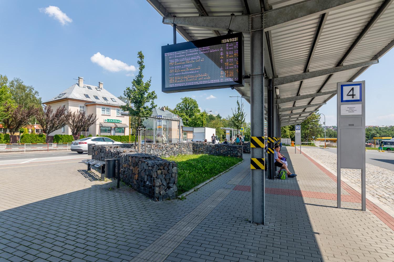 Zavedení TELEMATIKY ve společnosti ČSAD Havířov a.s.