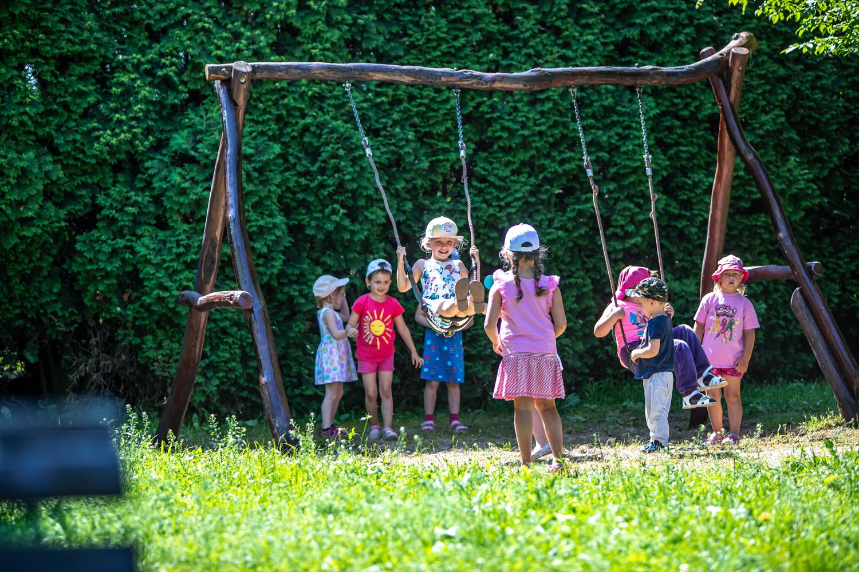 Rekonstrukce a rozšíření kapacity Mateřské školy v obci Semanín