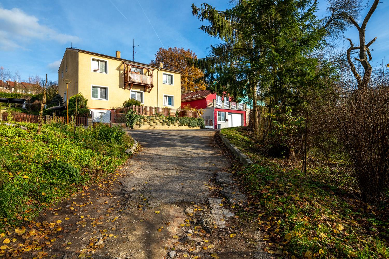 Zlepšení dostupnosti sociálního bydlení na Vltavotýnsku
