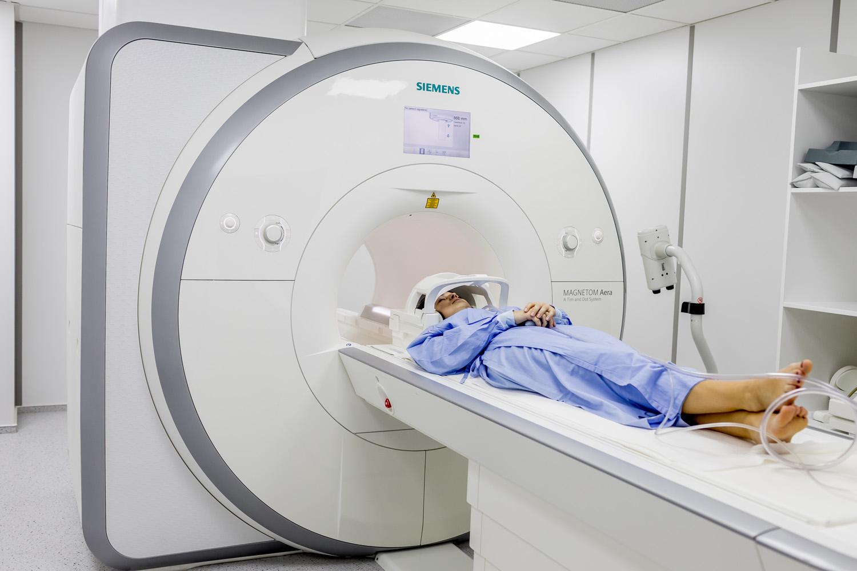 Zvýšení kvality návazné péče v Nemocnici Šumperk a. s. - část 2