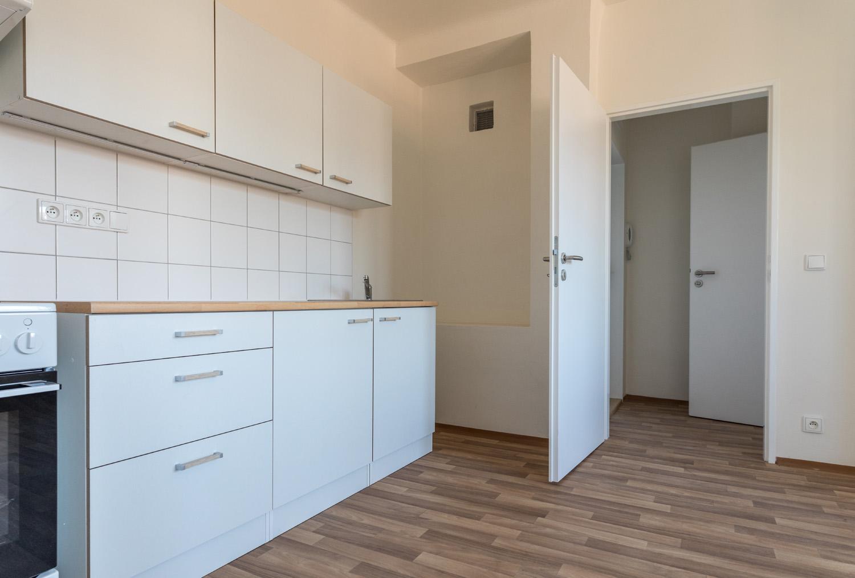 Rekonstrukce bytů pro sociální bydlení, Brno, 2. skupina