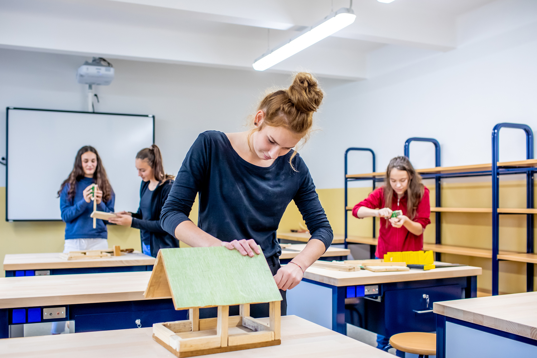 Kvalitnější vzdělávání v klíčových kompetencích jako brána do současného života
